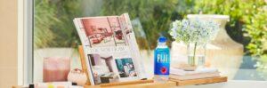 FIJI,フィジーウォーター,効能,効果,美肌,美髪,健康