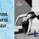 マンナミネラルウォーターが美容と健康にもたらす7つの効果・効能とは?
