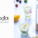 スタイリッシュでおしゃれ!炭酸水メーカー「e-soda」がオススメな7つの理由!【イーソーダ】