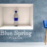 BlueSpring(ブルースプリング)は癒やしの水!実際に飲んでみた感想【スピリチュアル編】